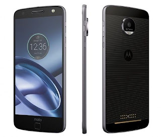 سعر ومواصفات موبايل Motorola Moto Z فى مصر 2017