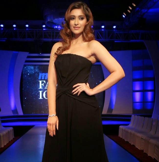 Ileana Stills at Max Fashion Icon India 2015 Grand Finale Event Photos