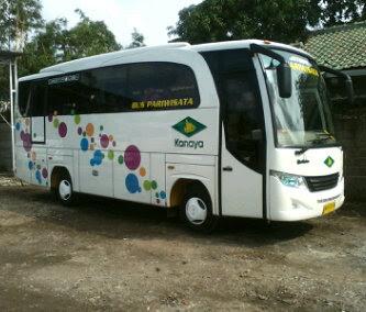Kanaya Bus