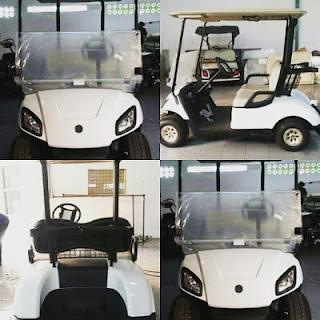 JUAL BELI MOBIL GOLF CAR 2 SEAT