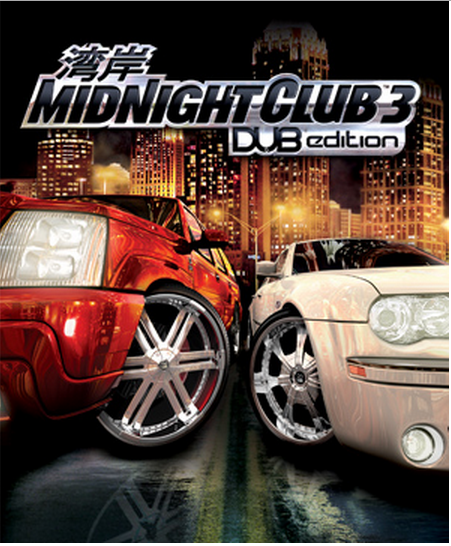 Midnight Club 3 Dub Edition Free Download