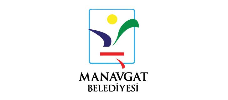 Antalya Manavgat Belediyesi Vektörel Logosu
