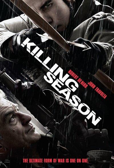 Temporada para Matar DVDRip Latino