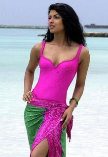 أجمل ممثلات هنديات فى بوليوود- بريانكا شوبرا
