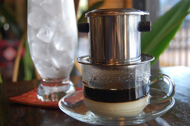 Are you a fan of Vietnamese coffee? 2
