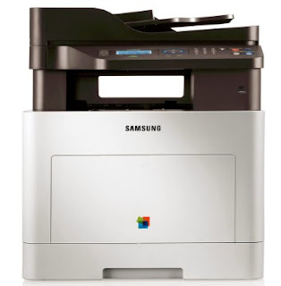 Samsung CLX-6260ND Driver Download for Windows