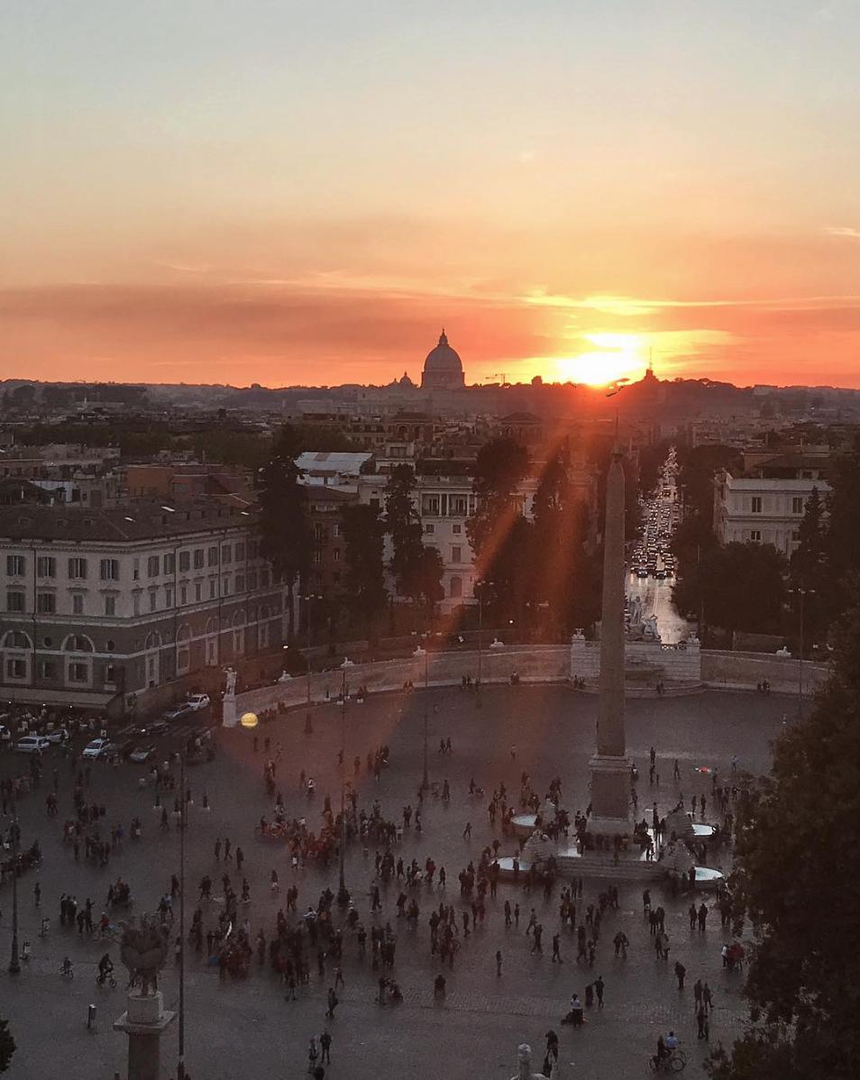 WEEKEND a ROMA: cosa vedere, dove dormire, come spostarsi