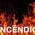 Residência pega fogo na Rua Jonathas Abbott