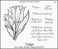 ODBD Tulips