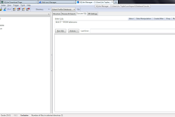 Database SQLite pada Android