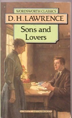 Seri Novel Dunia: Sons and Lovers Karya D.H. Lawrence