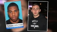 Black male arrested after murder of Italian-American