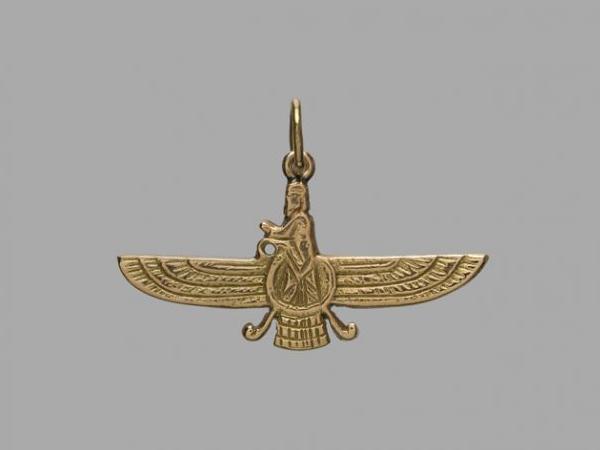 Zarathustra Symbol The prophet zarathustra Zarathustra Symbol