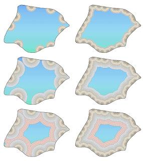 Agates Form