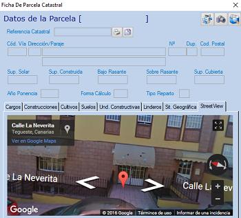 Novedades catastrales galileo prepara una nueva versi n for Oficina virtual del catastro
