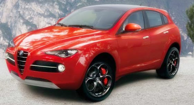 2018 Alfa Romeo Stelvio Review, Rumors