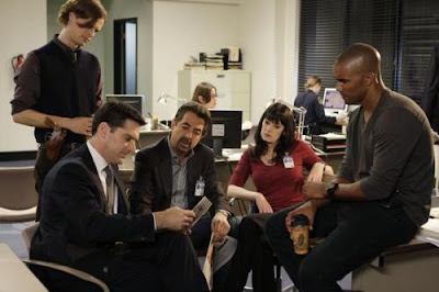 Criminal Minds Mentes Criminales 4x09
