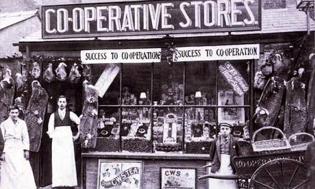 Sejarah Awal Koperasi - berbagaireviews.com