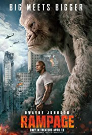 Download Film Rampage (2018) Subtitle Indonesia