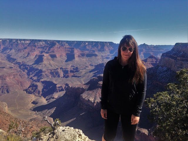 USA Road-Trip