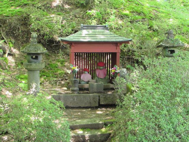 Nikko- Rinnoji Temple