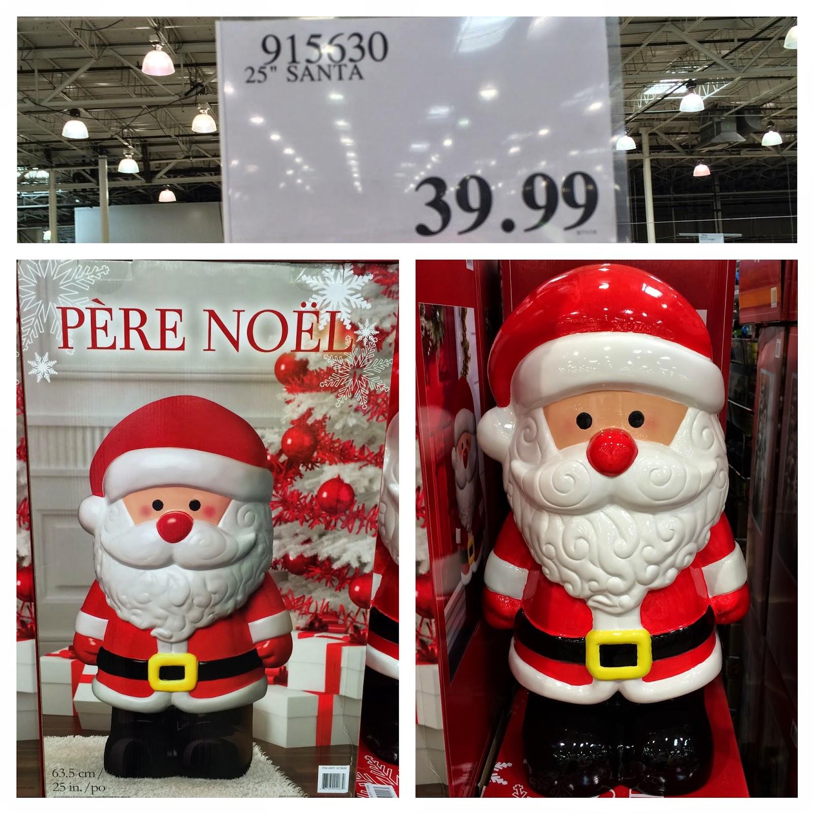 Costco Christmas Lights