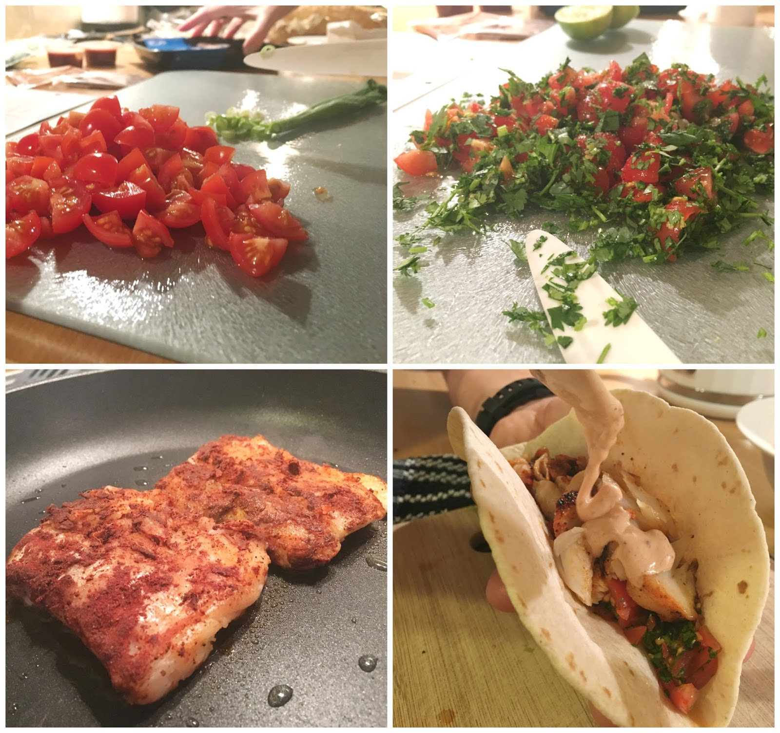 Gusto cooking \ recipes \ food \ subscription \ food blogger \ Priceless Life of Mine \ Over 40 lifestyle blog