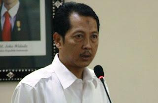 30% RTH Kota Mataram Belum Terpenuhi