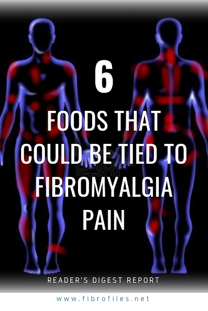 6 Foods That Could Be Tied to Fibromyalgia Pain