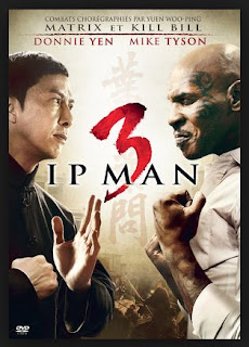 Download Film Ip Man 3 ( 2015 ) Bluray 720p