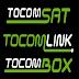 TOCOMLINK TOCOMSAT TOCOMBOX CHEGANDO COM MAIS UM LANÇAMENTO CONFIRAM - 18/07/2018