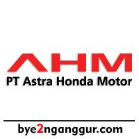 Lowongan Kerja PT Astra Honda Motor 2018