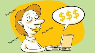 الربح من التدوين حقيقة