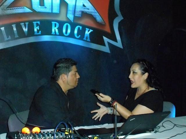 La Zona live Rock, un nuevo lugar para divertirse
