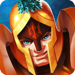 Wartide: Heroes of Atlantis Apk v0.7.6 Mod (No Skill Cool-Down)-1