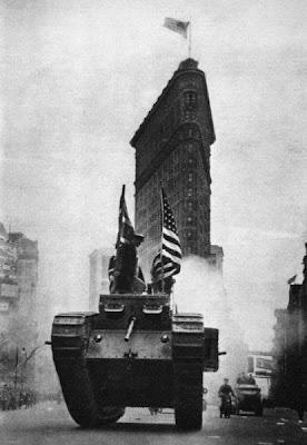 Fotografías en la primera guerra munidal