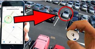 راقب  سيارتك  من هاتف النقا