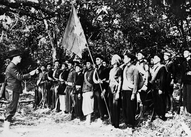 Quân đội nhân dân Việt Nam - 72 năm một chặng đường