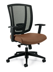 Offices To Go 3101 Mesh Back Chair at OfficeFurnitureDeals.com