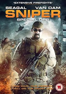 Sniper: Operações Especiais Dublado Online