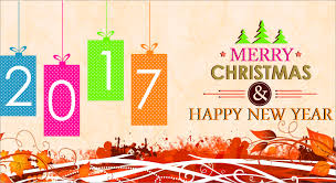 new year christmas image