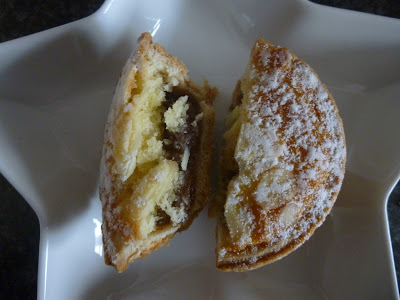 Marks & Spencer Food Reviews: M&S Frangipane Mince Pies