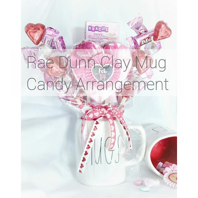Rae Dunn Clay Mug gift