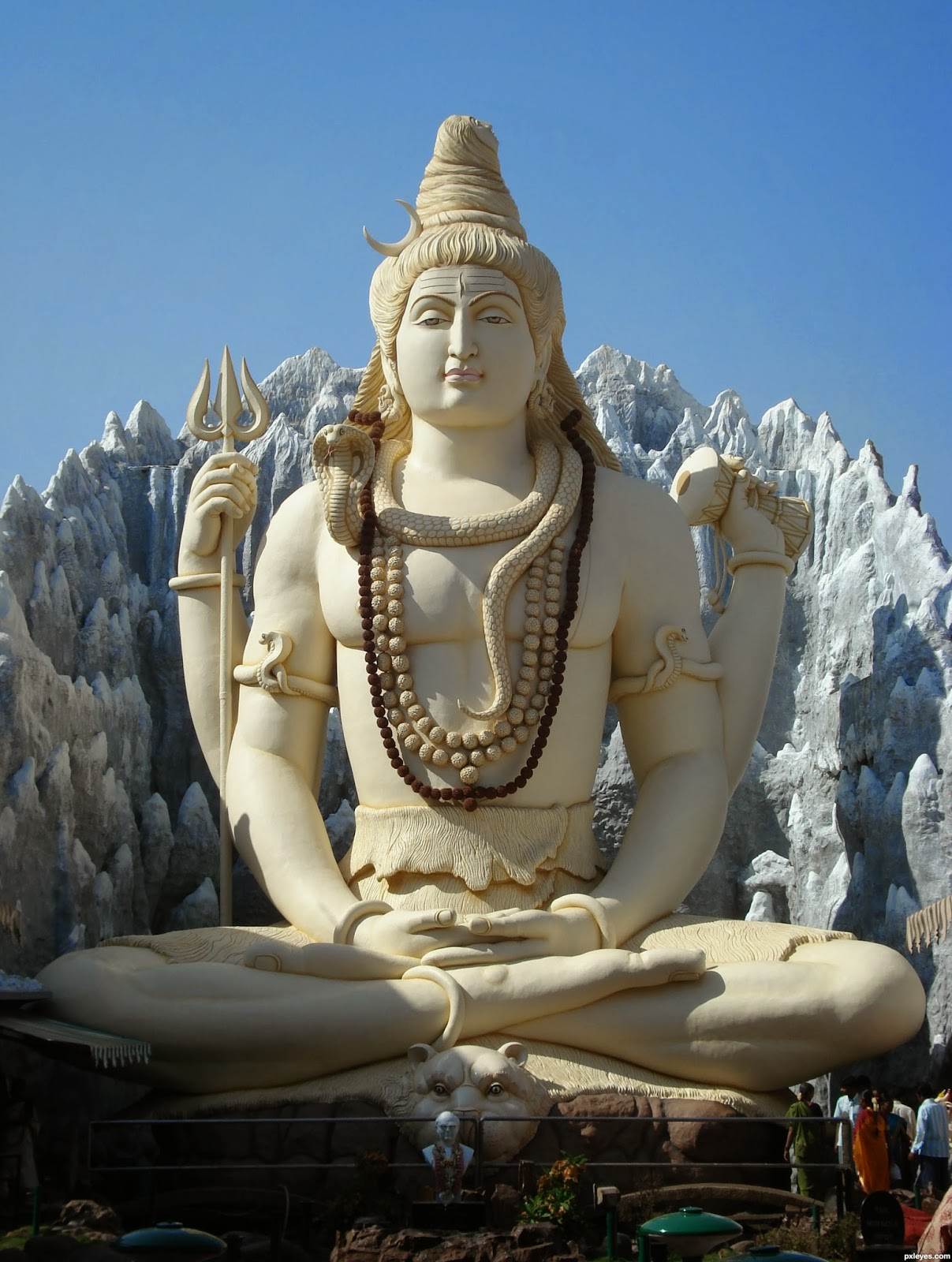 Beautiful Wallpapers Lord Shiva Hd Wallpapers Images Photos