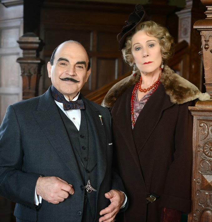 agatha christie web poirot series 13 an overview
