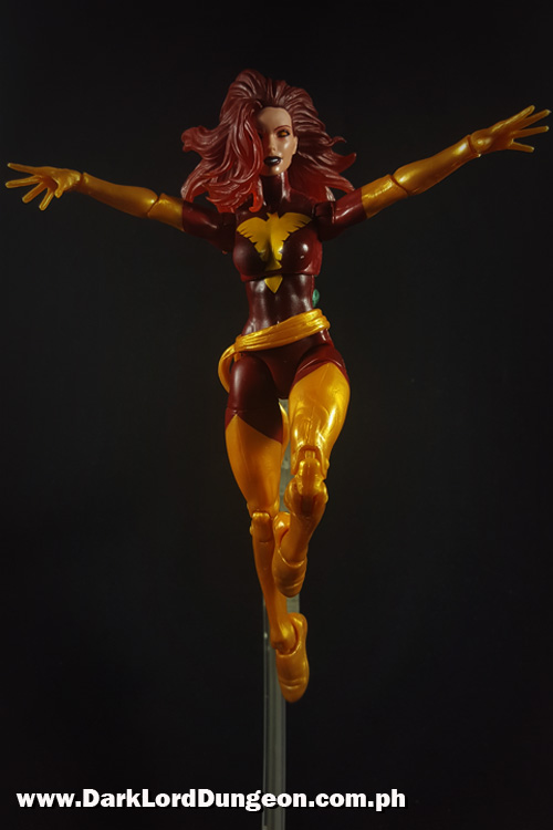Marvel Legends Dark Phoenix Action Figure