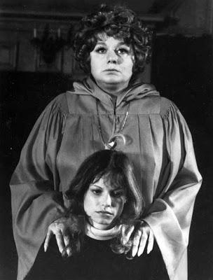 The Initiation of Sarah (1978)