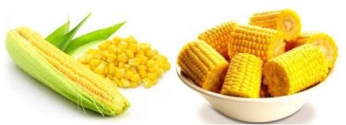 Kandungan vitamin dan mineral pada jagung