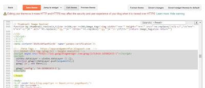 Google-analytics-install-blogger
