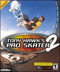 Tony Hawk's Pro Skater 2 PC Full [1-Link] [MEGA]
